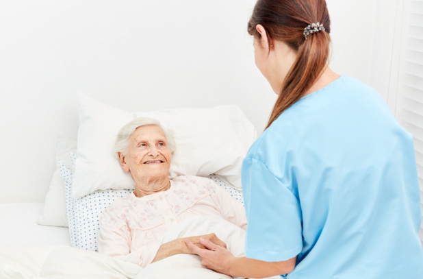 Create Options with Hospice Care