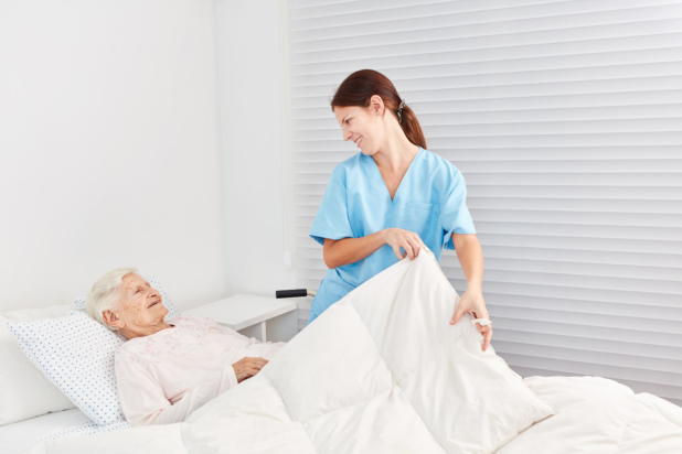 How Can a Hospice Help Your Loved One?