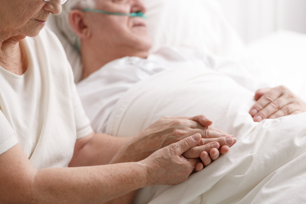 3 Things to Expect from3 Things to Expect from a Terminally-Ill Loved One