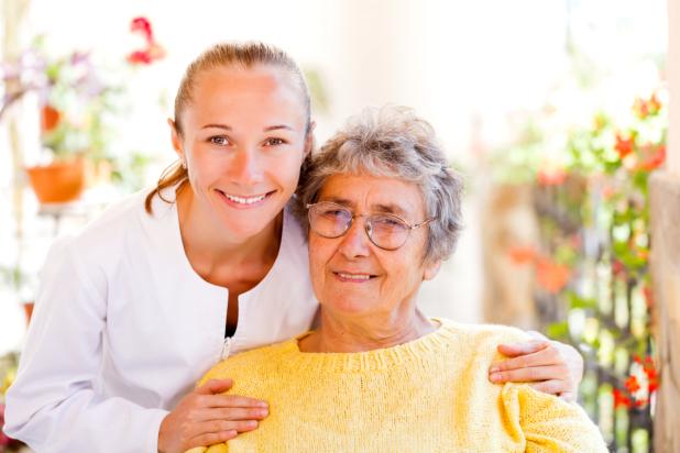 Team Approach in Providing Palliative Care
