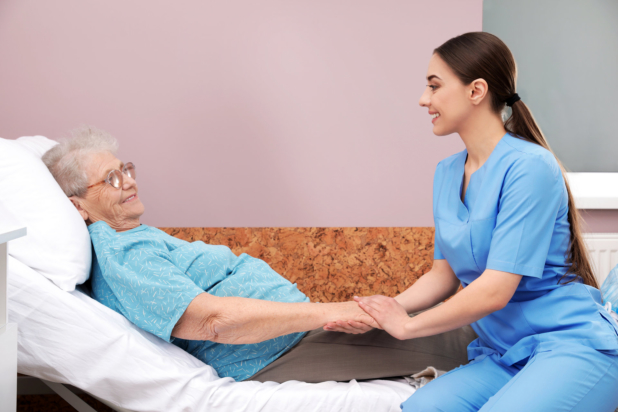 Challenges of Transitioning to Palliative Care