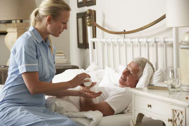 Common Problems in Hospice Care and How to Address Them