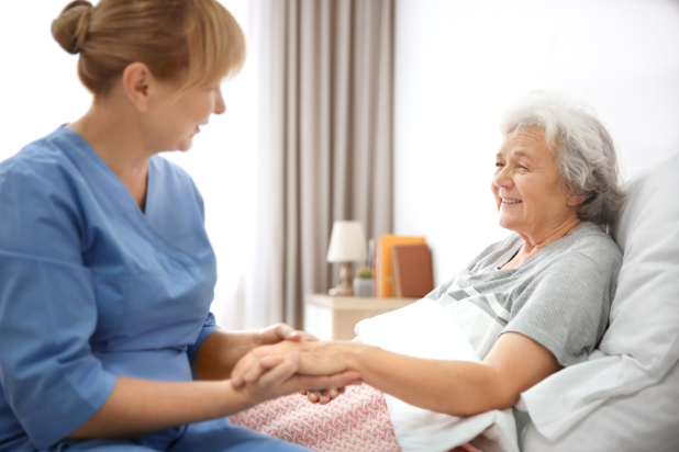 The Aspects of Palliative and Hospice Care